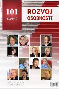 101 expertů - Rozvoj osobnosti