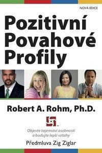 Pozitivní Povahové Profily