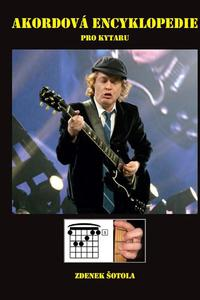 Akordová encyklopedie pro kytaru
