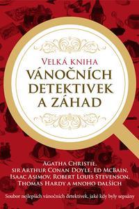 Velká kniha vánočních detektivek a záhad