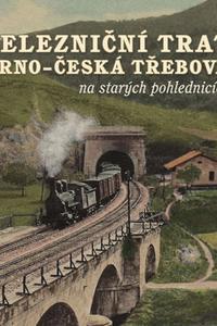 Železniční trať Brno