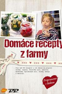 Domáce recepty z farmy