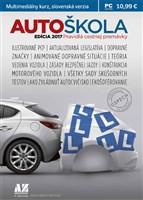 Autoškola - edícia 2017