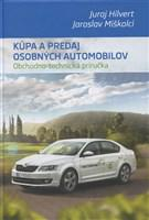 Kúpa a predaj osobných automobilov - Obchodno-technická príručka