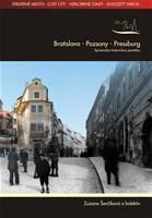 Bratislava - Pozsony - Pressburg