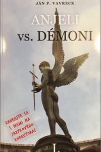 Anjeli vs. démoni