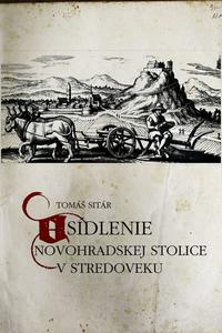 Osídlenie Novohradskej stolice v stredoveku