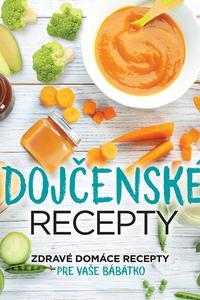 Dojčenské recepty