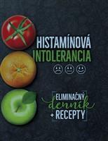Histamínová intolerancia - Eliminačný denník + recepty