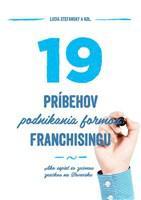 19 príbehov podnikania formou franchisingu