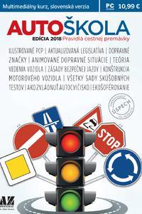 Autoškola - edícia 2018