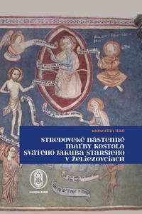 Stredoveké nástenné maľby kostola svätého Jakuba staršieho v Želiezovciach