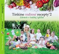 Tinkine rodinné recepty 2