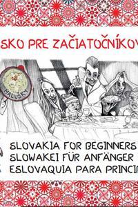 Slovensko pre začiatočníkov