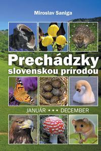 Prechádzky slovenskou prírodou