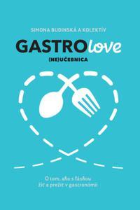 Gastrolove (ne)učebnica