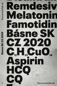 Básne SK/CZ 2020