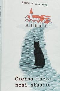 Čierna mačka nosí šťastie