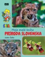 Moja malá kniha príroda Slovenska