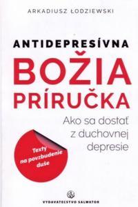 Božia príručka - Antidepresívna