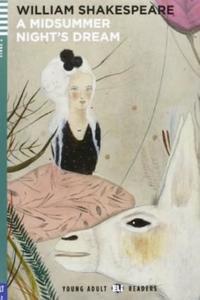 A Midsummer Night s Dream+CD (A2)