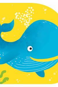 Kúpacia kniha Veľryba