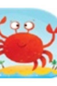 Kúpacia kniha Krab