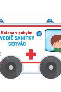 Vodič sanitky Servác
