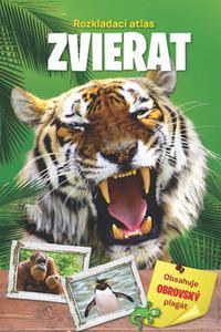 Rozkladací atlas Zvierat