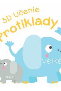 3D Učenie Protiklady