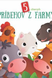 5 úžasných príbehov z farmy