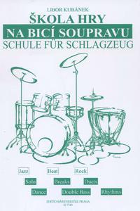 Škola hry na bicí soupravu