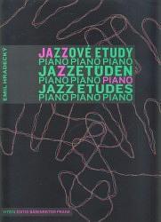 Jazzové etudy
