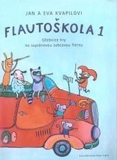 Flautoškola 1