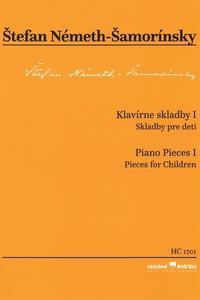 Klavírne skladby I.