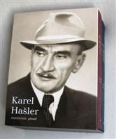 Karel Hašler Písně