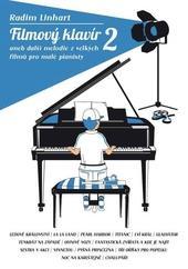 Filmový klavír 2.díl