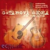 Gitarová škola pre všetkých