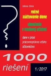 1000 riešení 1-2017