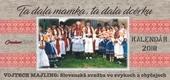 Slovenská svadba vo zvykoch a obyčajoch 2018