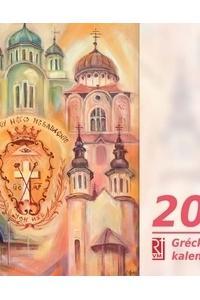 Gréckokatolícky kalendár 2018