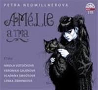 Amélie a tma - Audiokniha