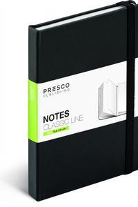 Classic Line Journal Notes, linajkový