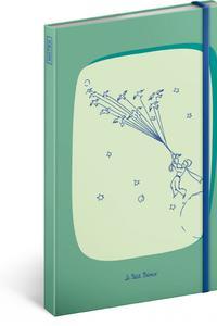 Notes Malý Princ (LE PETIT PRINCE) – BIRDS, linajkový