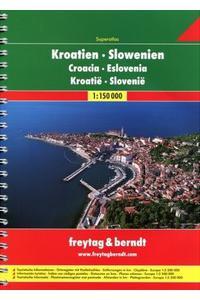 AA - Chorvatsko-Slovinsko
