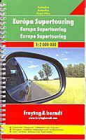 AA - Európa Supertouring