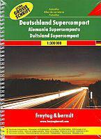 AA - Nemecko, Superkompakt