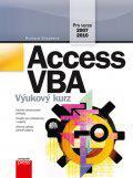Access VBA - Výukový kurz