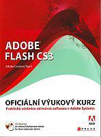 Adobe Flash CS3 - Oficiální výukový kurz