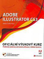 Adobe Illustrator CS3 - Oficiální výukový kurz
